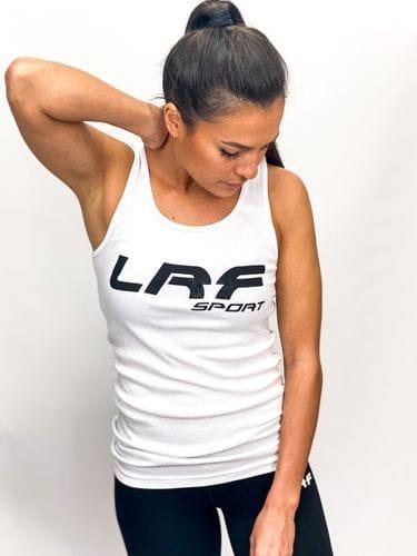Ladies LRF Limitless Singlet