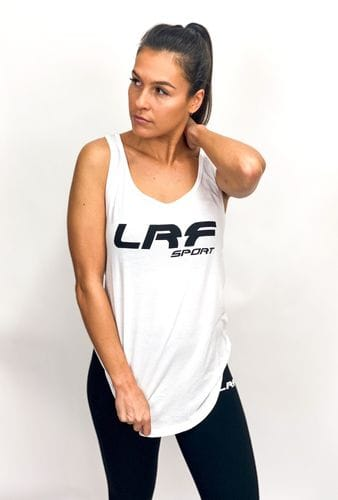 Ladies Original Relaxed Singlet