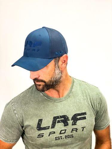 LRF Flexfit Trucker Mesh Cap