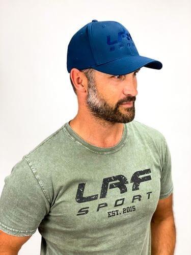 LRF Flexfit Cotton Snapback Cap