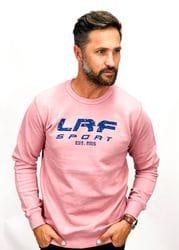 LRF Men's Crew Neck Sweater