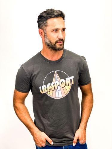 Men's LRF Retro Rock Tee