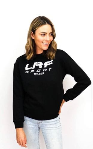 LRF Womens Crew Sweater