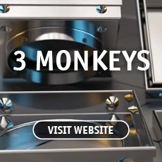 Three Monkeys bathroomware