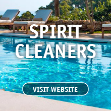 Spirit Cleaners