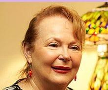 Dr Stephanie Barker at Hygeia Clinic