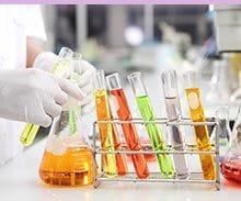 Hygeia Clinic Urine & Saliva tests