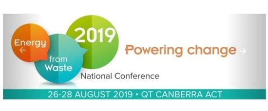 Come and visit HRL at WMRR National 2019 Energy from Waste Conference