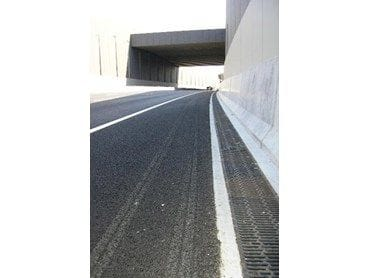 Freeway Drain Grate