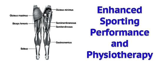 Protect Your Posterior With Sports Physiotherapy