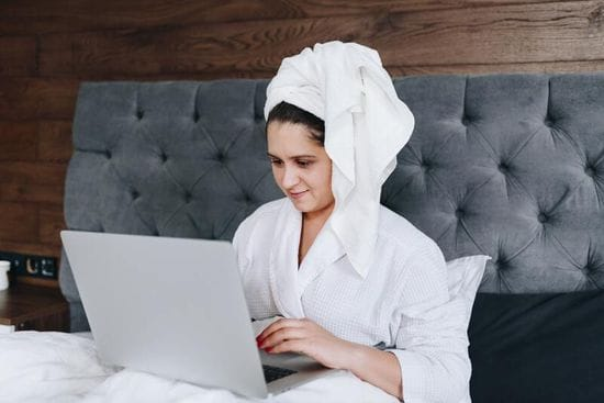 Improving Your Posture While Working from Home