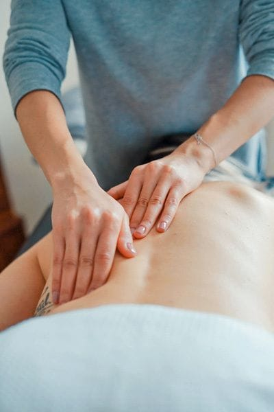 Spinal injuries and pain Newcastle Integrated Physiotherapy
