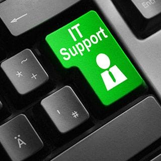 Fixed Monthly Fee for all IT support requirements