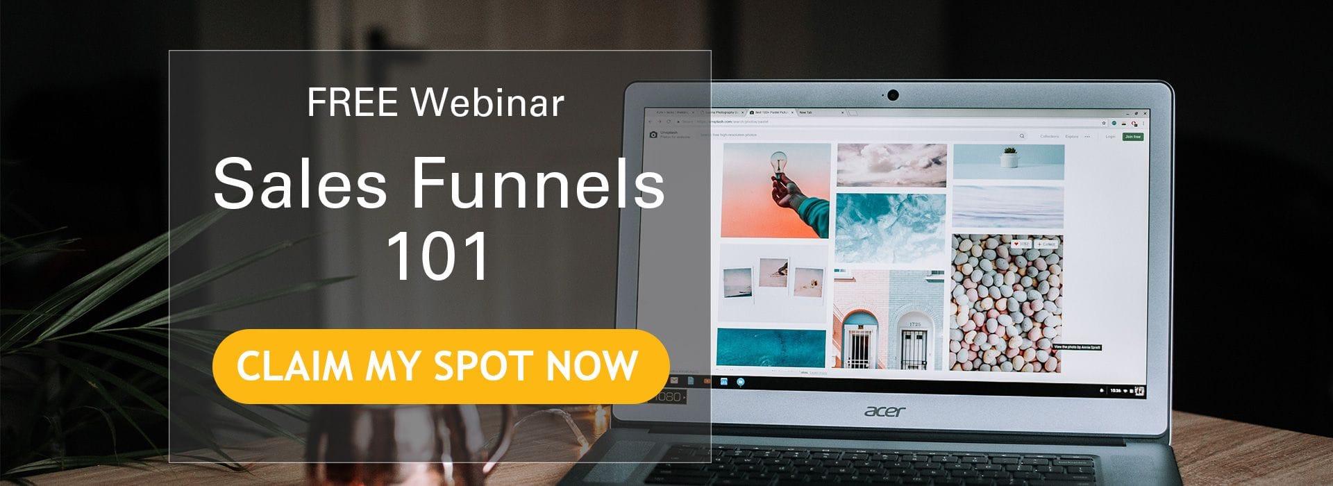 Sales Funnels 101 | Bloomtools Toronto West