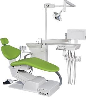 Med and Dent Belmont ClestaeIII Chair Package