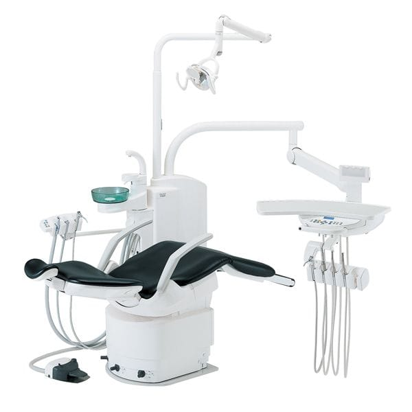 Med and Dent Belmont Clair Chair Ciesta II Unit