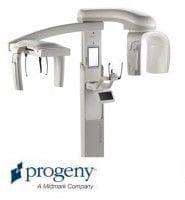 Med and Dent Midmark Progeny Vantage OPG