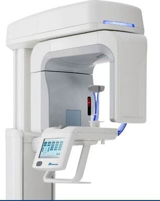 Med and Dent Carestream 8100 Digital Panoramic and/or Ceph OPG