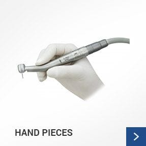 Med and Dent Hand Pieces