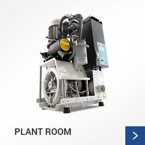 Med and Dent Plant Room
