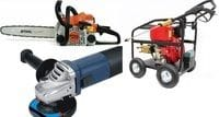 General Hire Equipment