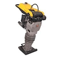 Upright Rammer (Wacka Packer)
