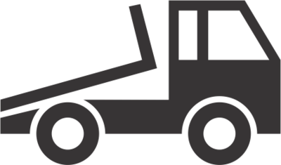 Transport by truck