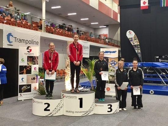 Jubenville Wins Silver