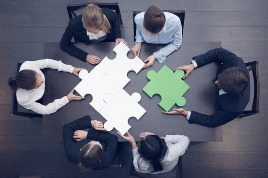 Developing a Strong Tax Team