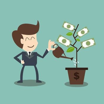 Making money and doing good - the rise of sustainable and impact investing