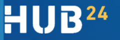 HUB24 login
