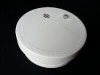 Don't forget about checking your smoke detectors