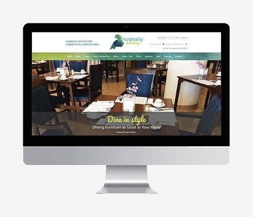 Website Design | Manufacturing Website Design | Bloomtools Durham