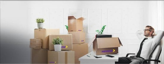 What To Think About When Considering An Office Move