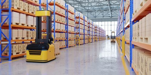 What is Warehousing and why do I need it for my Business?