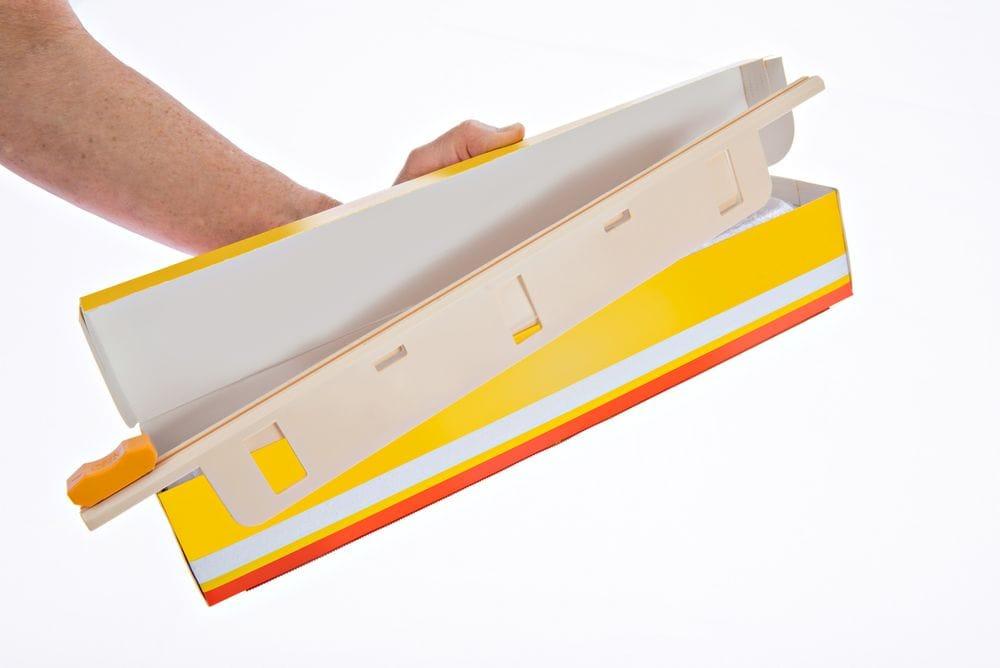 Thumbnail Plastic Wrap Cutter