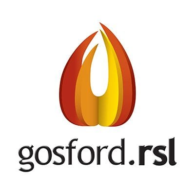 Gosford RSL - Gold Sponsor