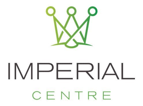 IMPERIAL Centre - Silver Sponsor