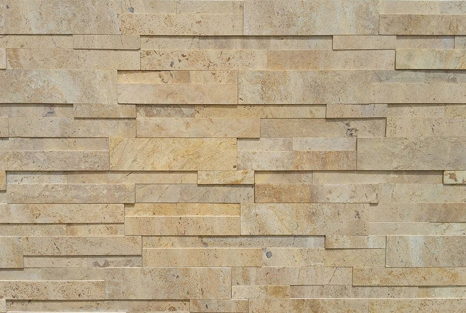 Aksent 3D Beige Marble Wall