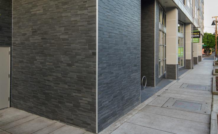 Staxstone Natural Stone Veneer - Exterior