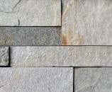 Staxstone - Norstone Natural Stone Veneer - XL Rock Panel Sierra Sample
