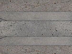 Planc Platinum Rock Panel Stone Veneer Sample