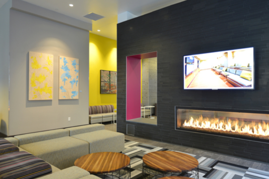 Staxstone Natural Stone Veneer - Gallery Feature Walls