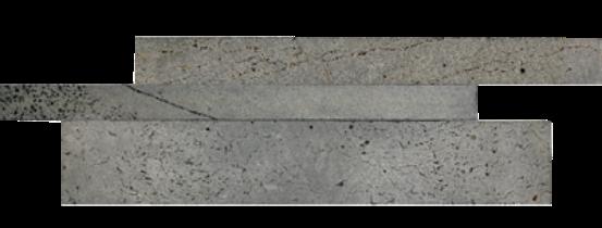Staxstone - Norstone Natural Stone Veneer - Planc Platinum Lavastone Panels