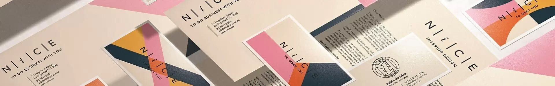 Business Stationery Solutions | Snap Printing NZ