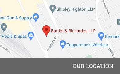 Bartlet & Richards Law Firm, Windsor