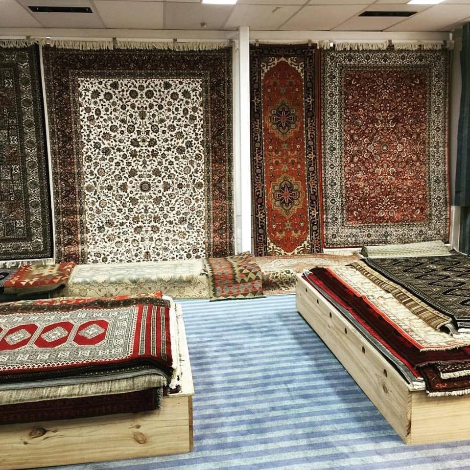 John Coote Carpets & Flooring rugs in Eastwood