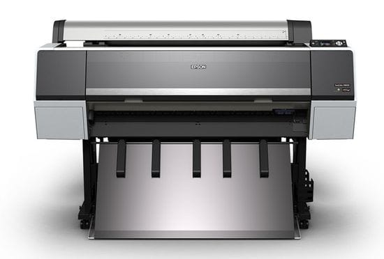 New Machine On Our Floor! Epson P8000