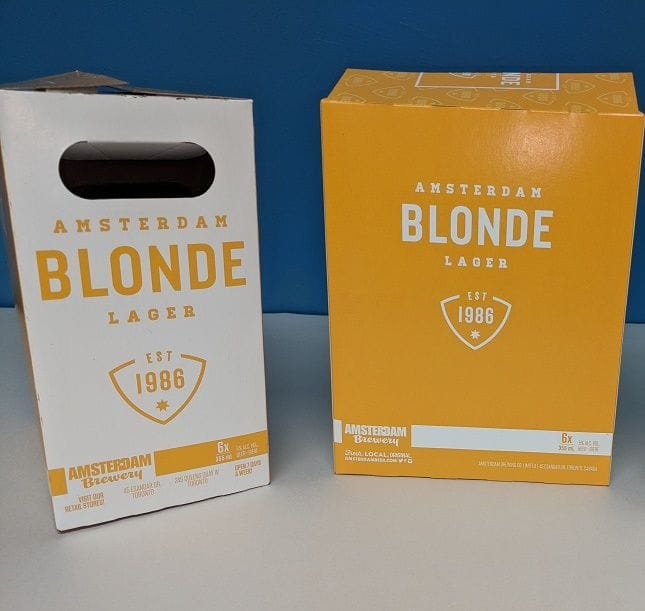Beer Cases   Beer Packaging   Graphics Production Group