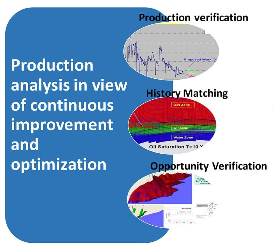 Neon-Blu Oil & Gas Consulting Production Analysis & Optimisation